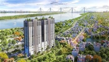 Cơ hội sở hữu căn hộ xanh ngay gần Hồ Tây chỉ từ 1,9 tỷ đồng