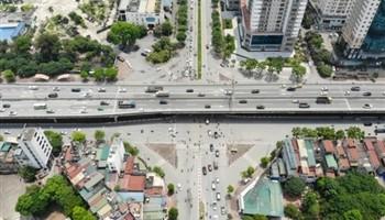 Không chỉ đất sốt, chung cư Hà Nội cũng vào đợt tăng giá mới