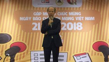 Tri ân báo chí nhân dịp kỷ niệm Ngày Báo chí cách mạng Việt Nam 21/6